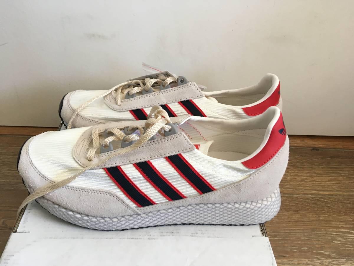 sports shoes ace4d b38fc Adidas Glenbuck SPZL Size 8.5 - Low-Top Sneakers for Sale -
