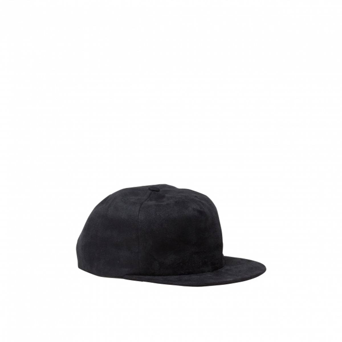 d7abb66f2ee Norse Projects Fake suede trucker cap Size one size - Hats for Sale -  Grailed