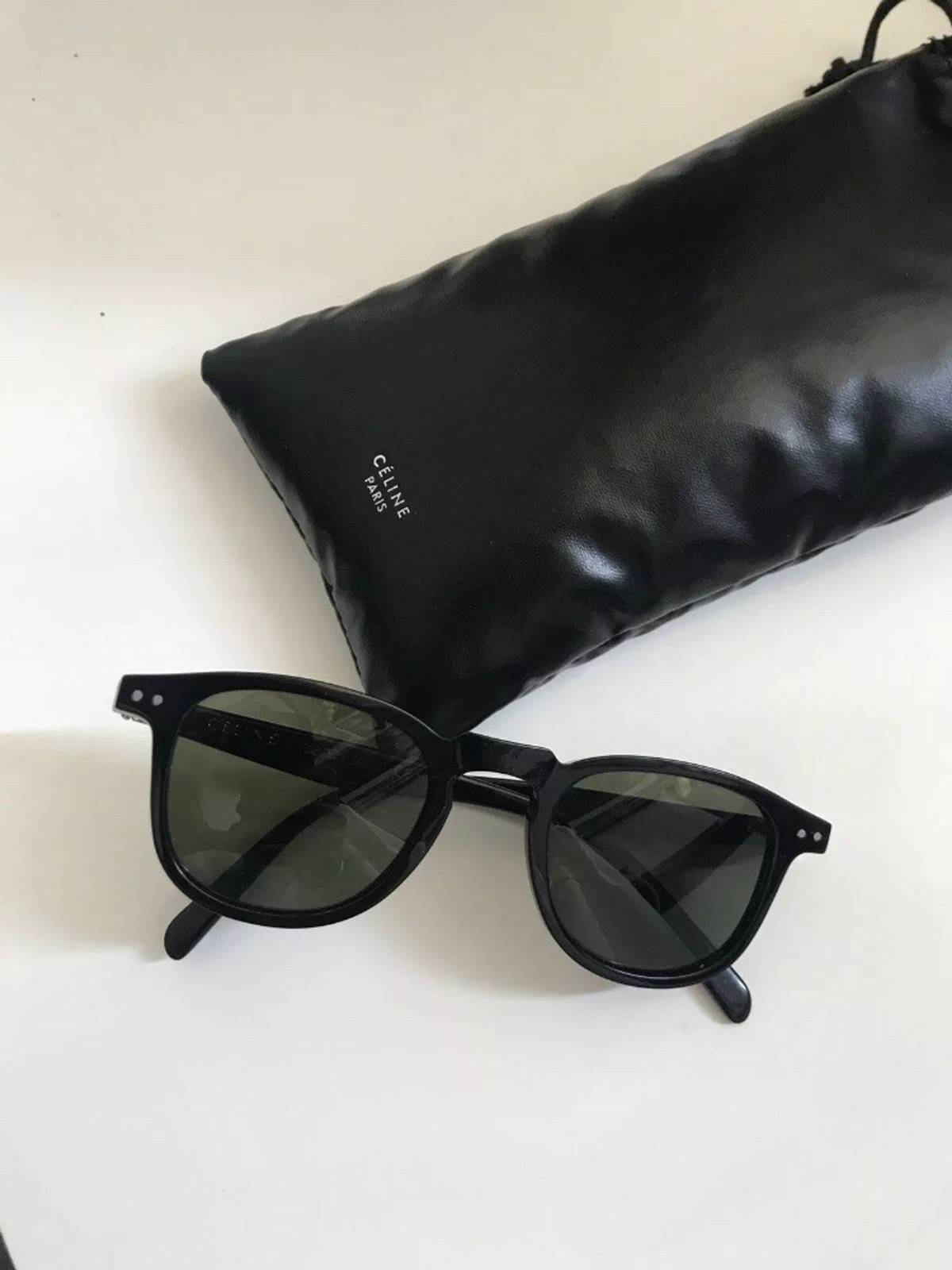 fefba7e5d1ee Celine Céline Classic Sunglasses | Grailed