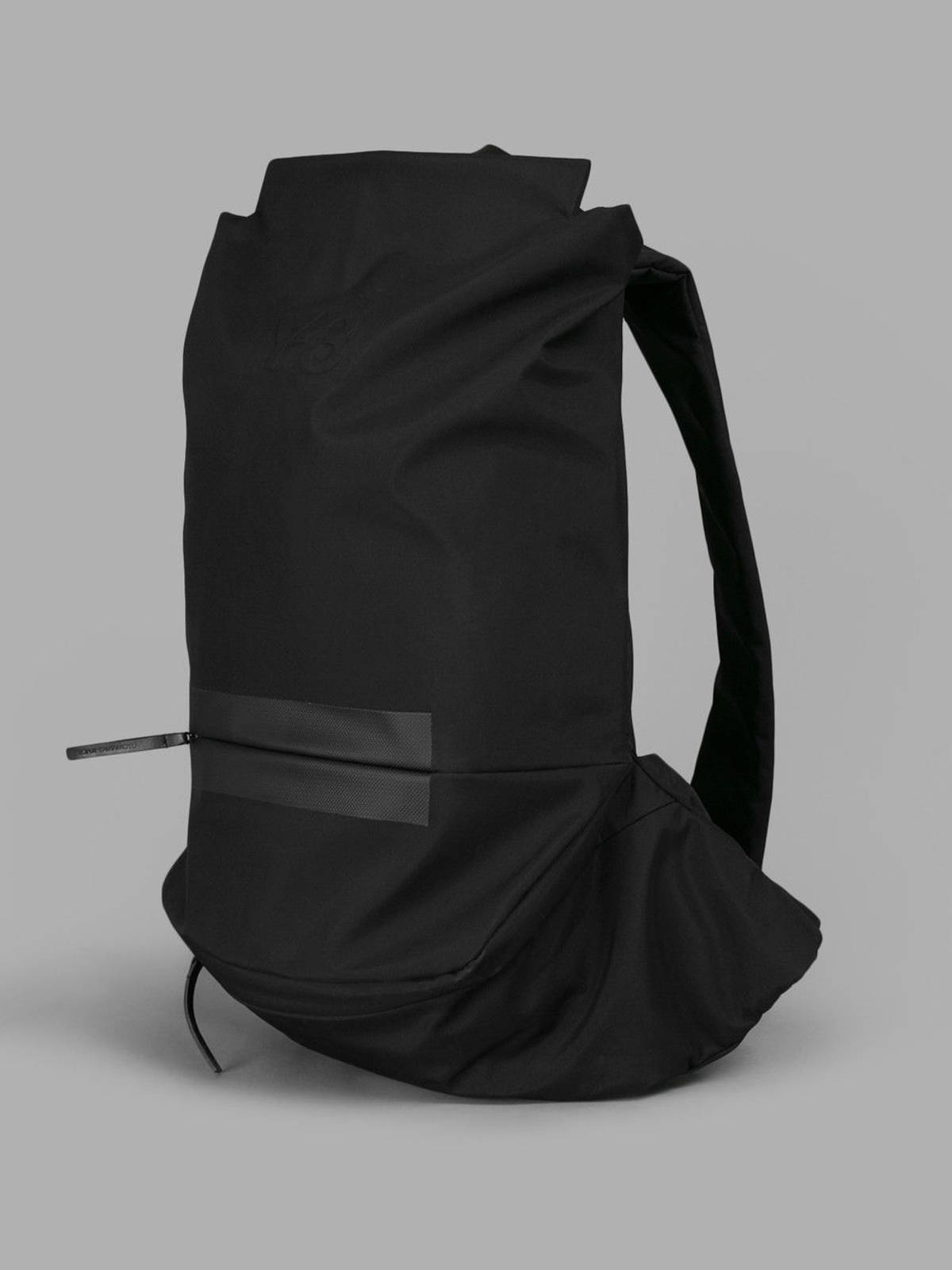 a85df843b20b Adidas Y-3 Yohji Yamamoto FS Future Sports Backpack Bag AP6307 Size ...