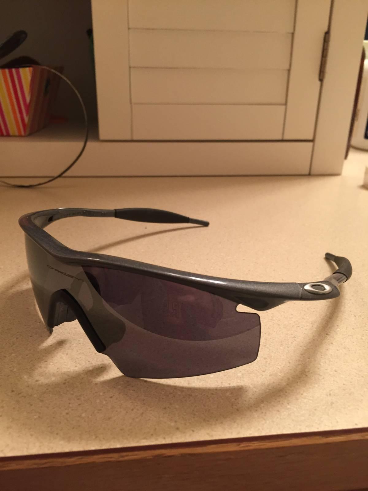 15ed3d0addb Oakley Oakley M2 Frame XL Polarized Sunglasses Size one size ...