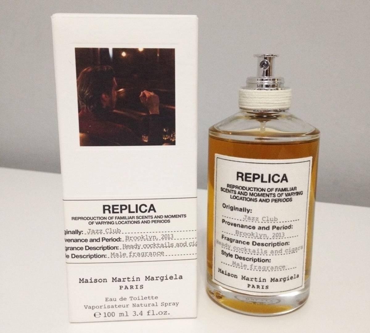4fd01adf71c Maison Margiela Margiela Jazz Club Eau de Toilette Male Fragrance Parfum  Size one size - Miscellaneous for Sale - Grailed