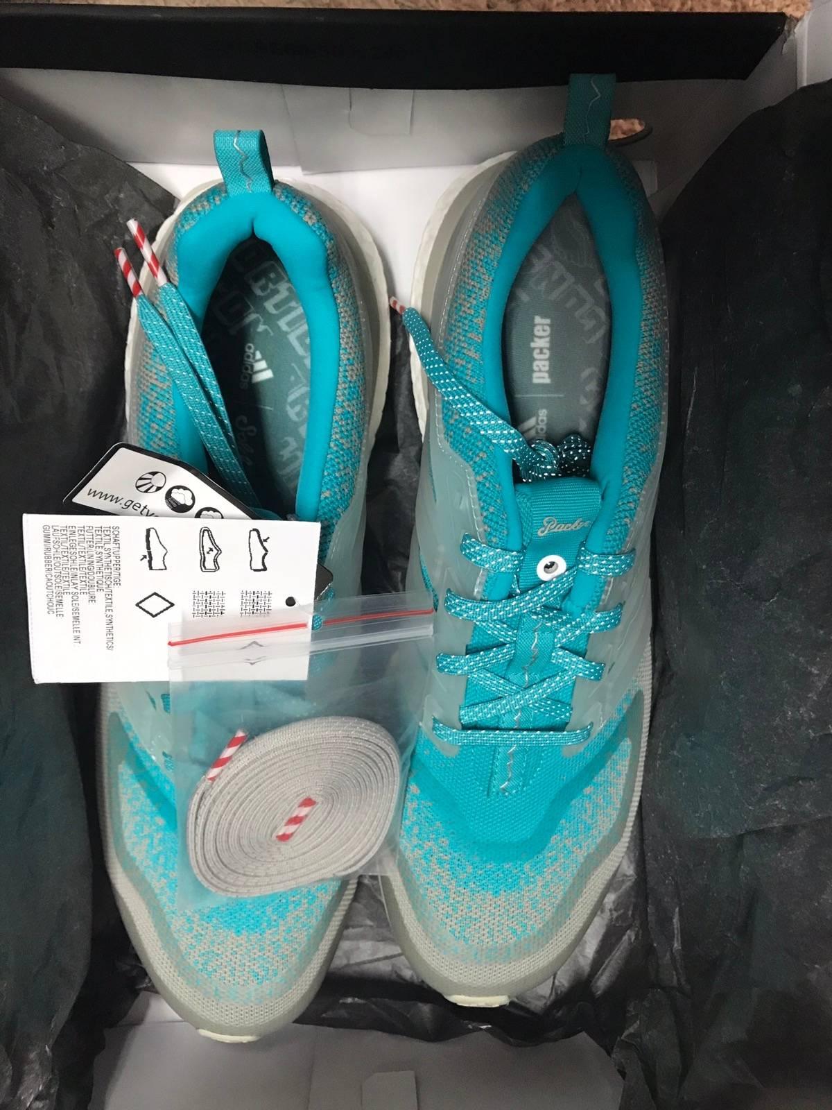 Adidas Consortium x Packer x Solebox Energy Boost Sneaker