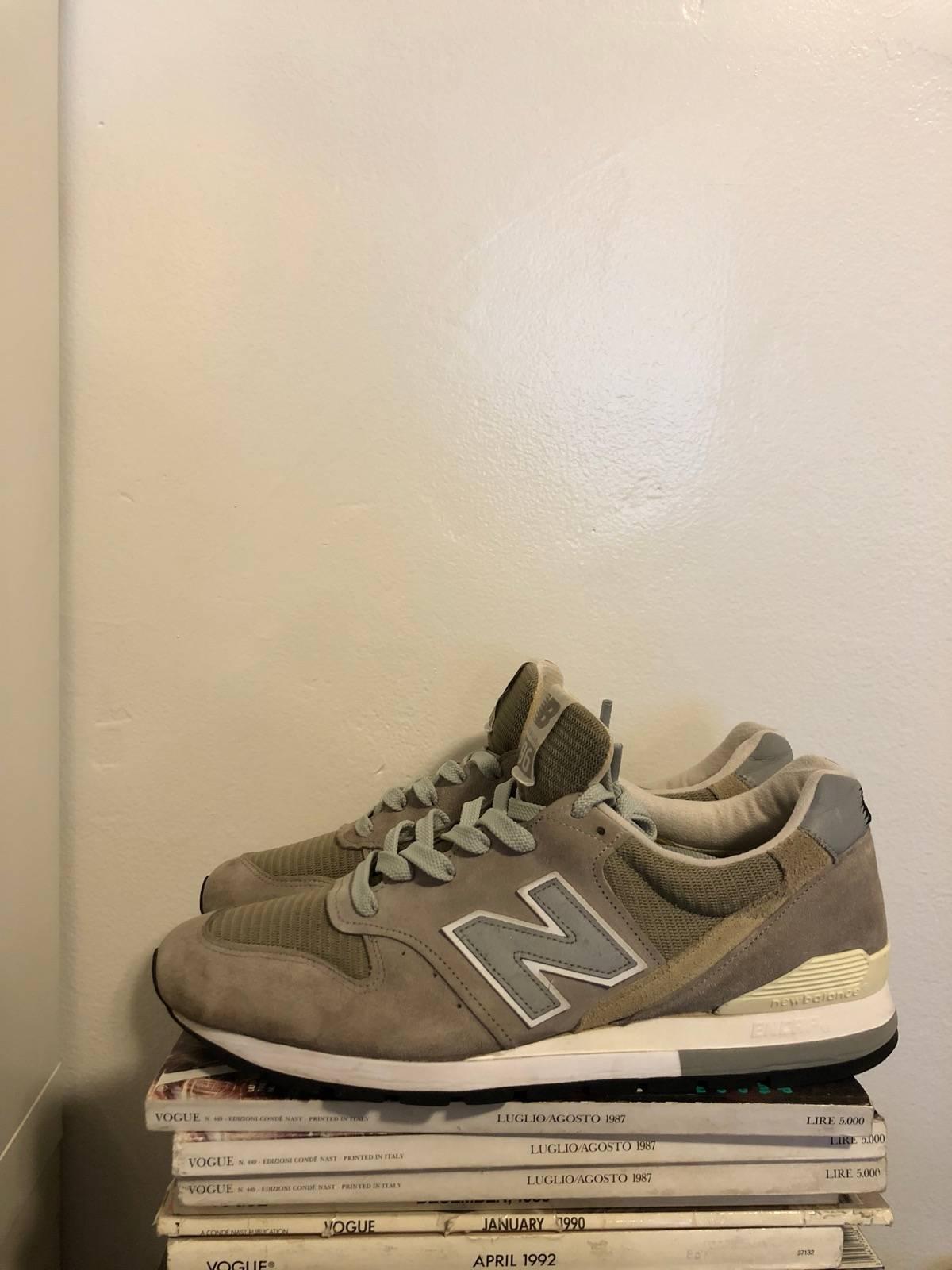 New Balance New Balance 996 Og Bringback Size 12 $43