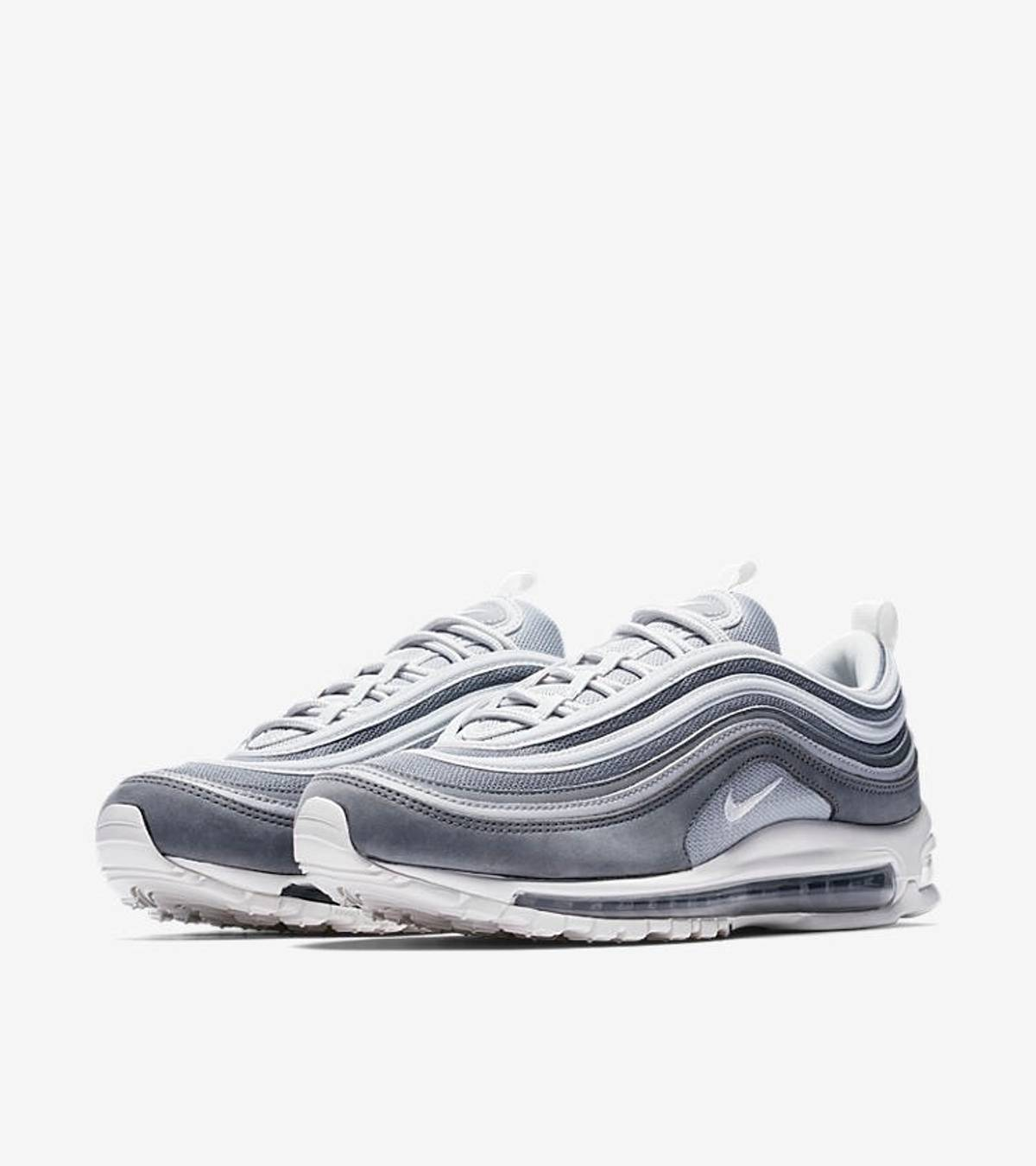 Nike Nike Air Max 97 Premium 'future Forward' Size 11 $315