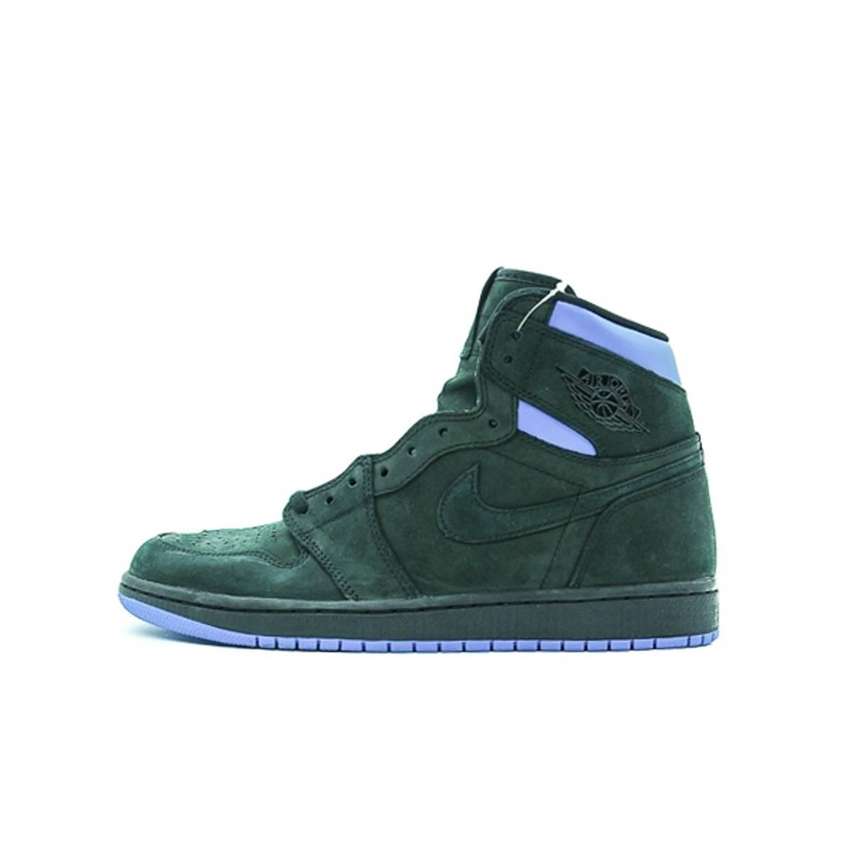 san francisco bfe21 2c8e9 Jordan Brand Air Jordan 1 Quai 54 Size 8 $375