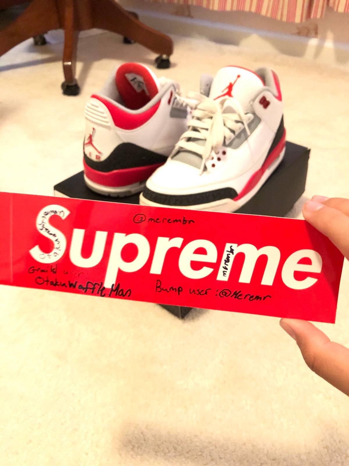 low priced ec0e6 dd93f Nike × Jordan Brand
