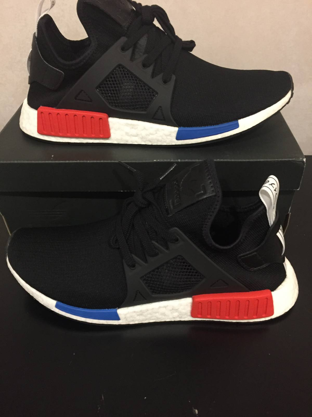 c478a94126799 Adidas NMD XR1 OG Size 10.5 - Low-Top Sneakers for Sale - Grailed