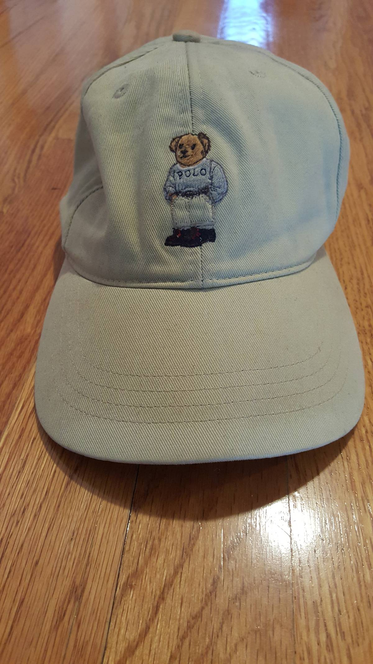 Polo Ralph Lauren Polo Teddy bear Dad hat Size one size - Hats for ... e1f7b12c4fe