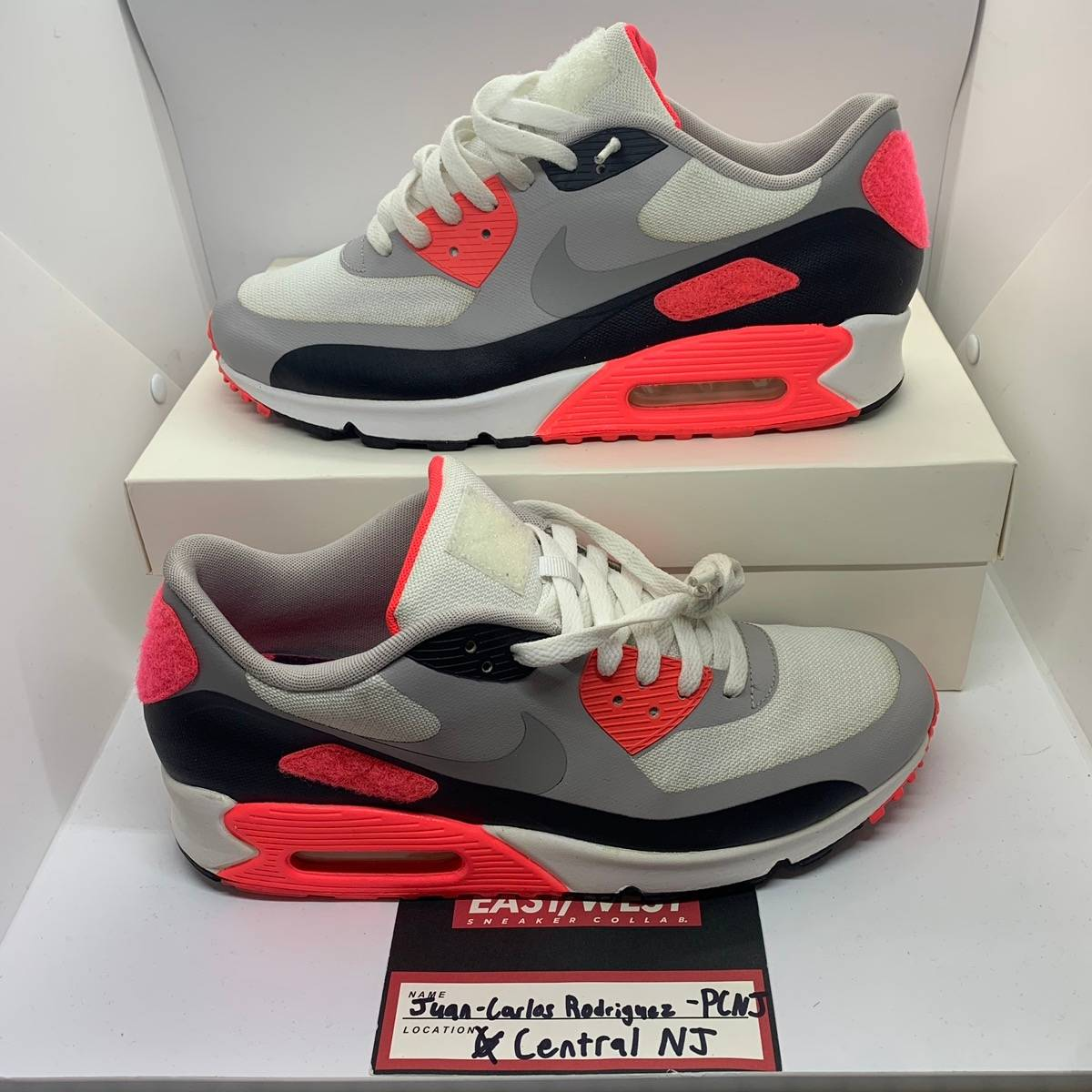 top quality nike air max 90 patch 0451c 2e00f