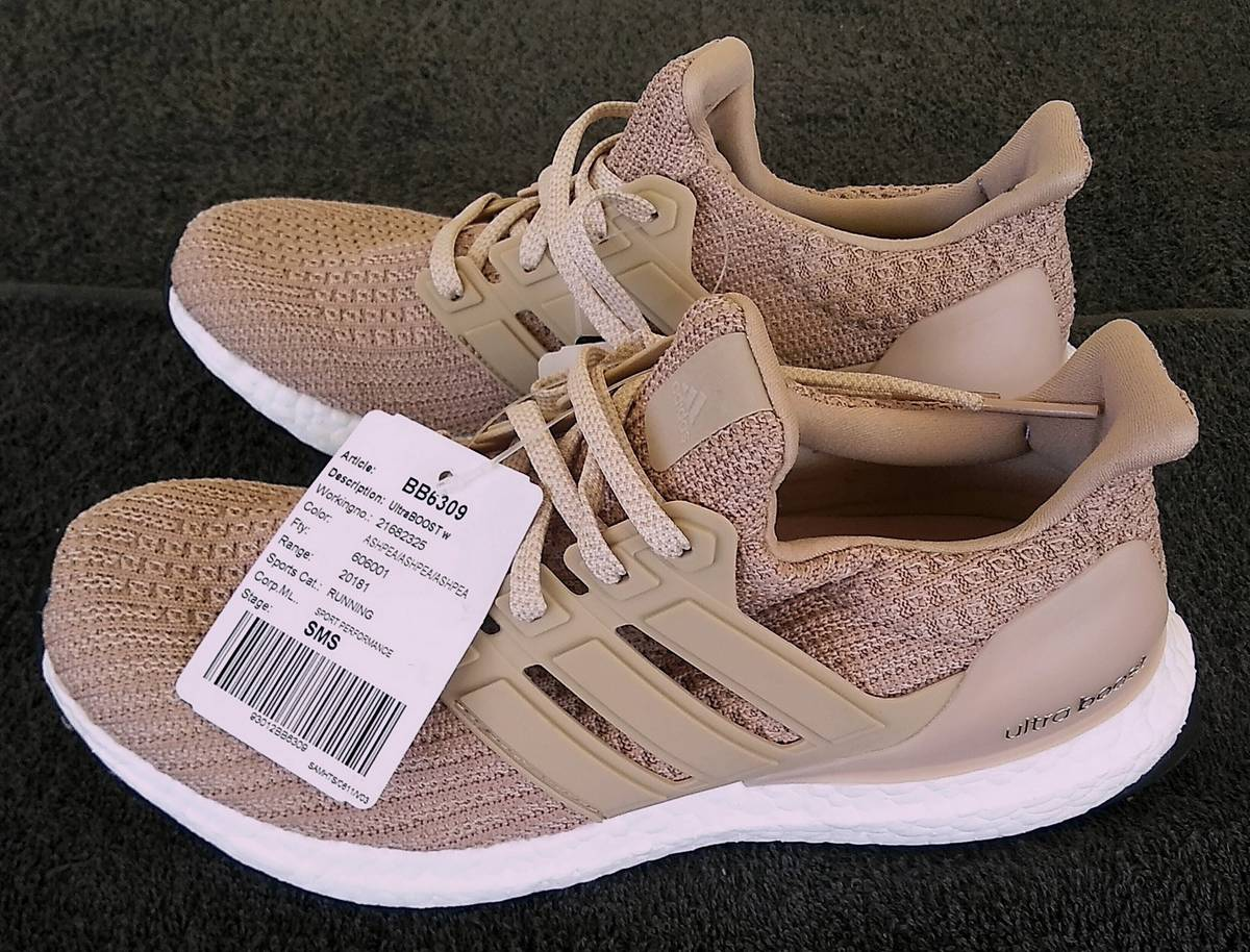 2eaab438b ... Ash Pearl Peach White BB6309  Adidas WOMEN ADIDAS ULTRABOOST 4.0 - NEW  Size 7 - Low-Top Sneakers for Sale ...