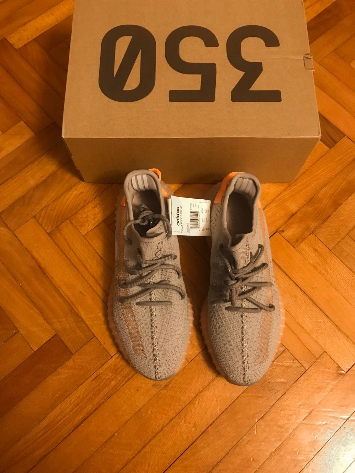 9214bd0bc55e3 Adidas Kanye West Adidas Yeezy Boost 350 V2 Trfrm