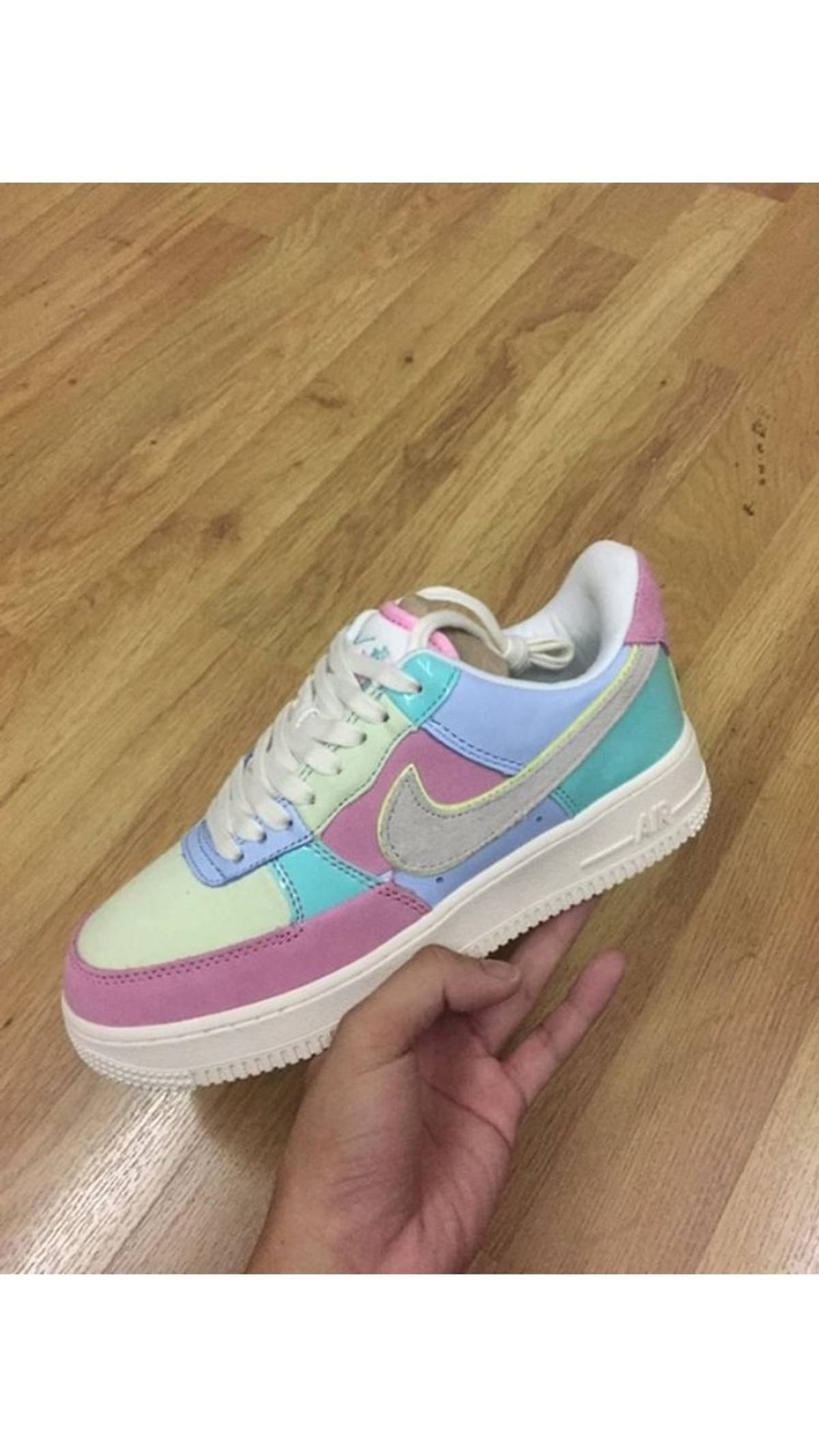 Af1 Force 2018 6 Air Egg 5180 Easter Size 1 Nike wm80Nn
