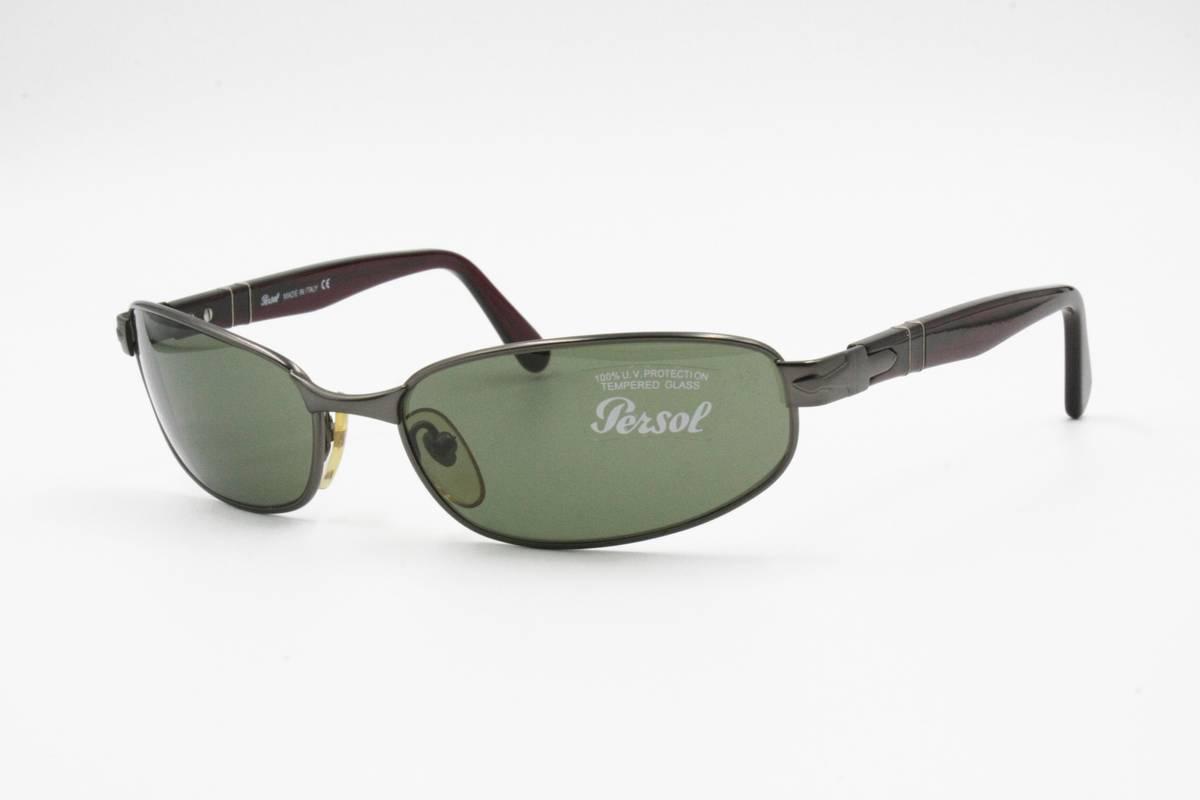 3898a68698 Persol Persol 2025-S 505 31 Sunglasses oval rims