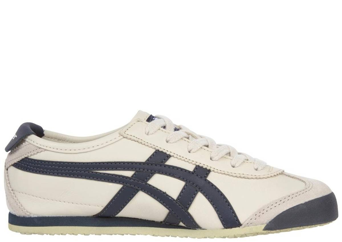 reputable site 1cde4 43185 Asics Brand New! Men's Asics Onitsuka Mexico 66 Kahki/Blue/Grey Msrp $89.99  Size 11.5 $50