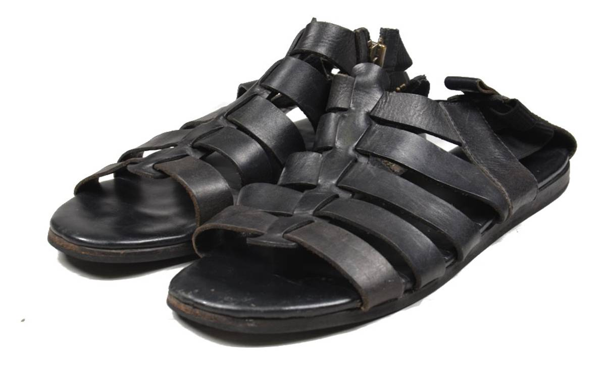 920121210afb Acne Studios Gladiator Sandal Tour Low Shoes Size 12.5 - Low-Top Sneakers  for Sale - Grailed