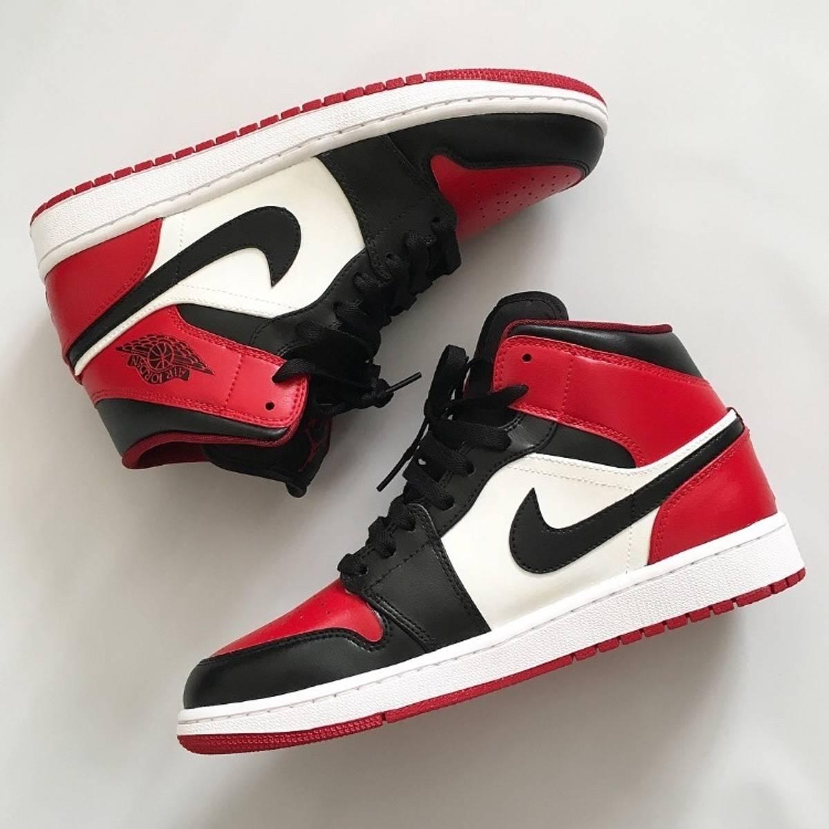 fa4d1a6af Nike Air Jordan 1