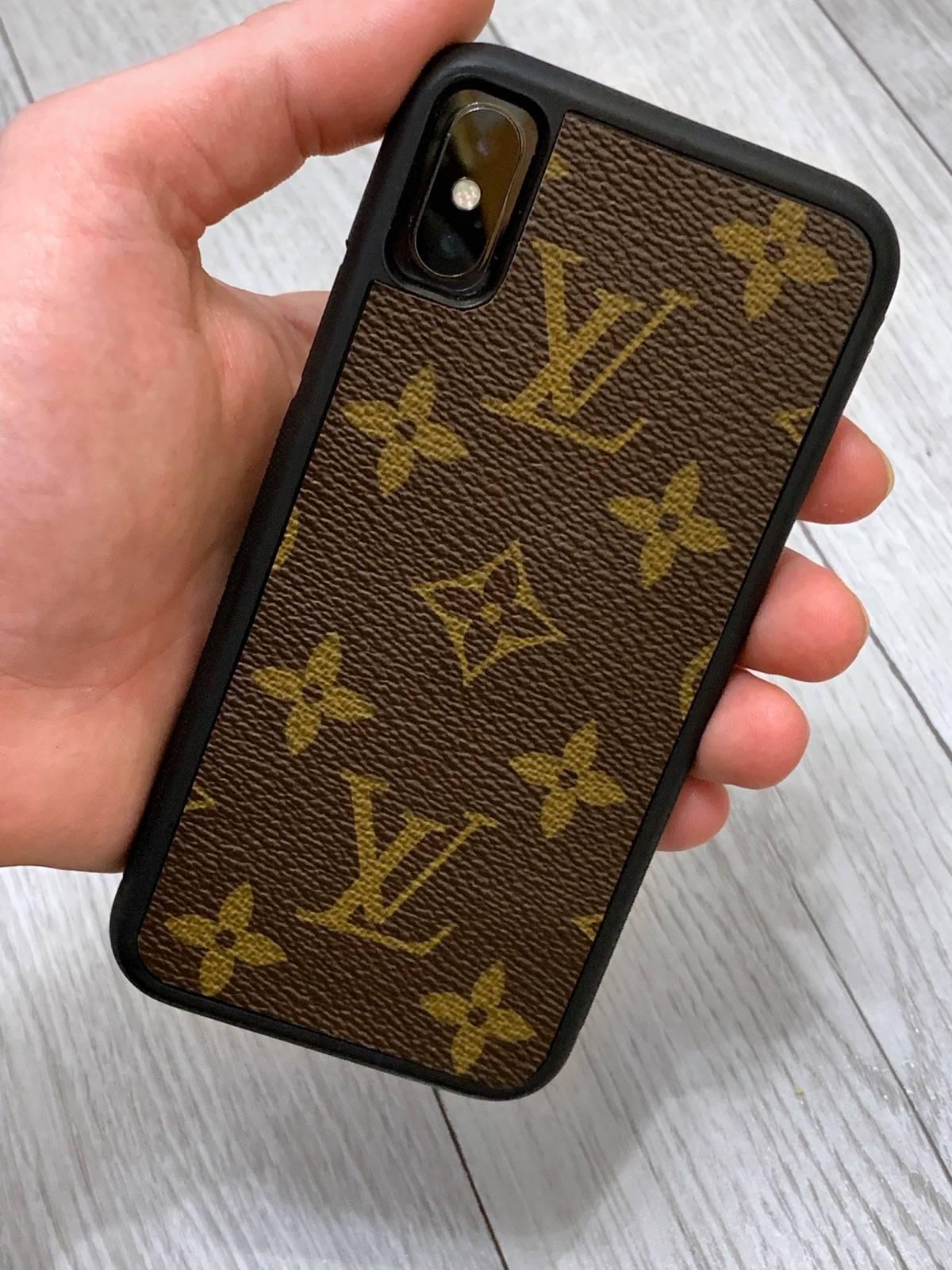 Louis Vuitton Louis Vuitton Case Iphone X Xs Xr Max Vintage