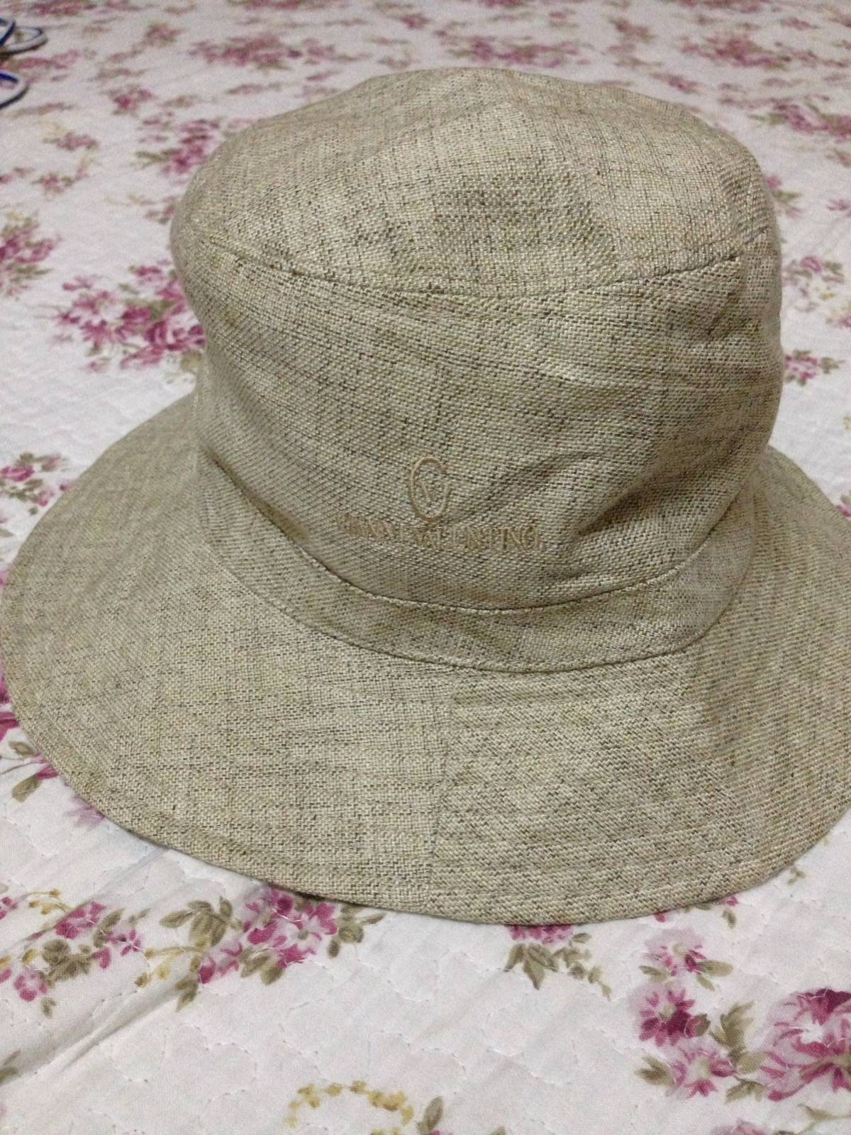 Valentino Gianni Valentino Bucket Hat Size one size - Hats for Sale ... 270e2a87afd
