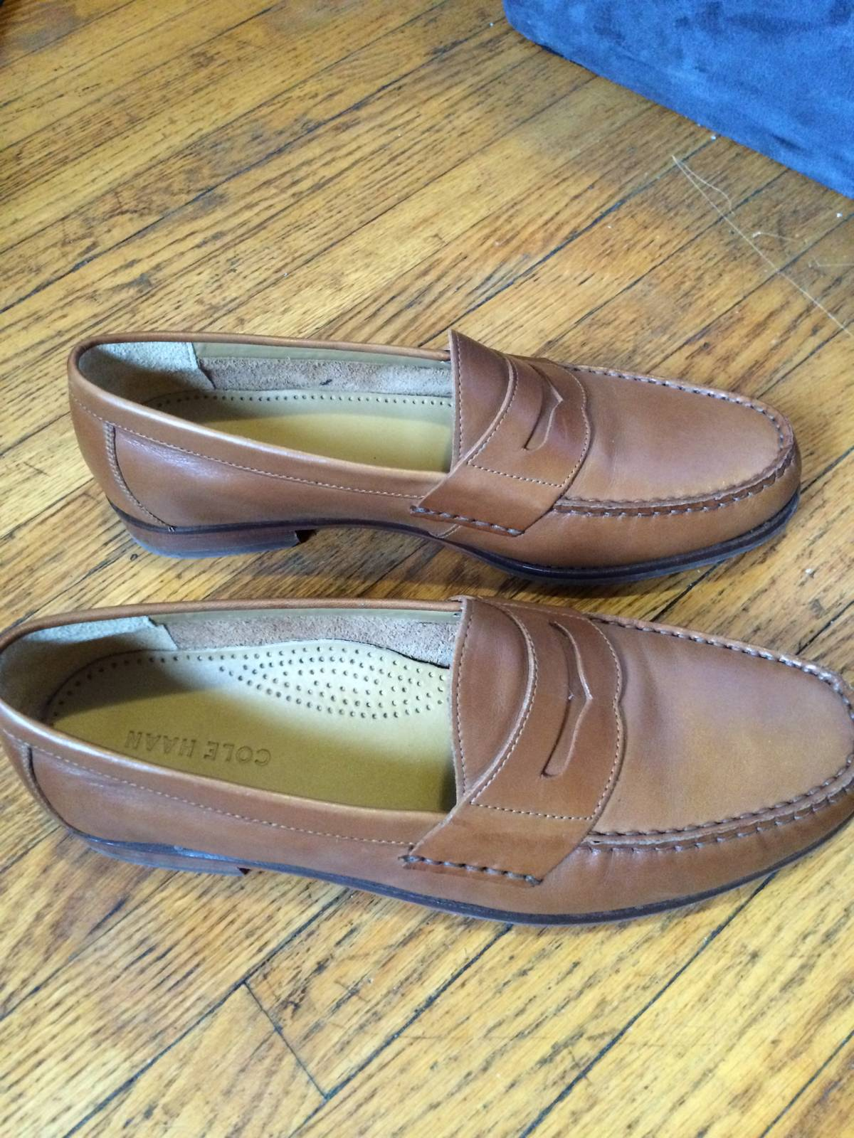 9221eec0e4f Cole Haan Ascot Penny Loafer