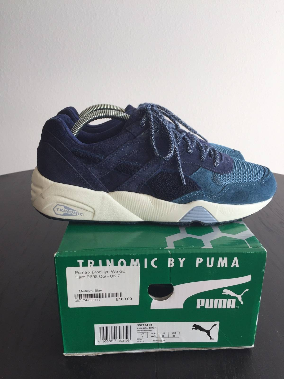 f9c4da0d99065 Puma Bwgh X Puma R698
