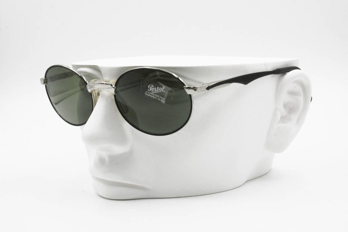 580680fcbc Persol Persol Sport 2003-S vintage sunglasses oval shape