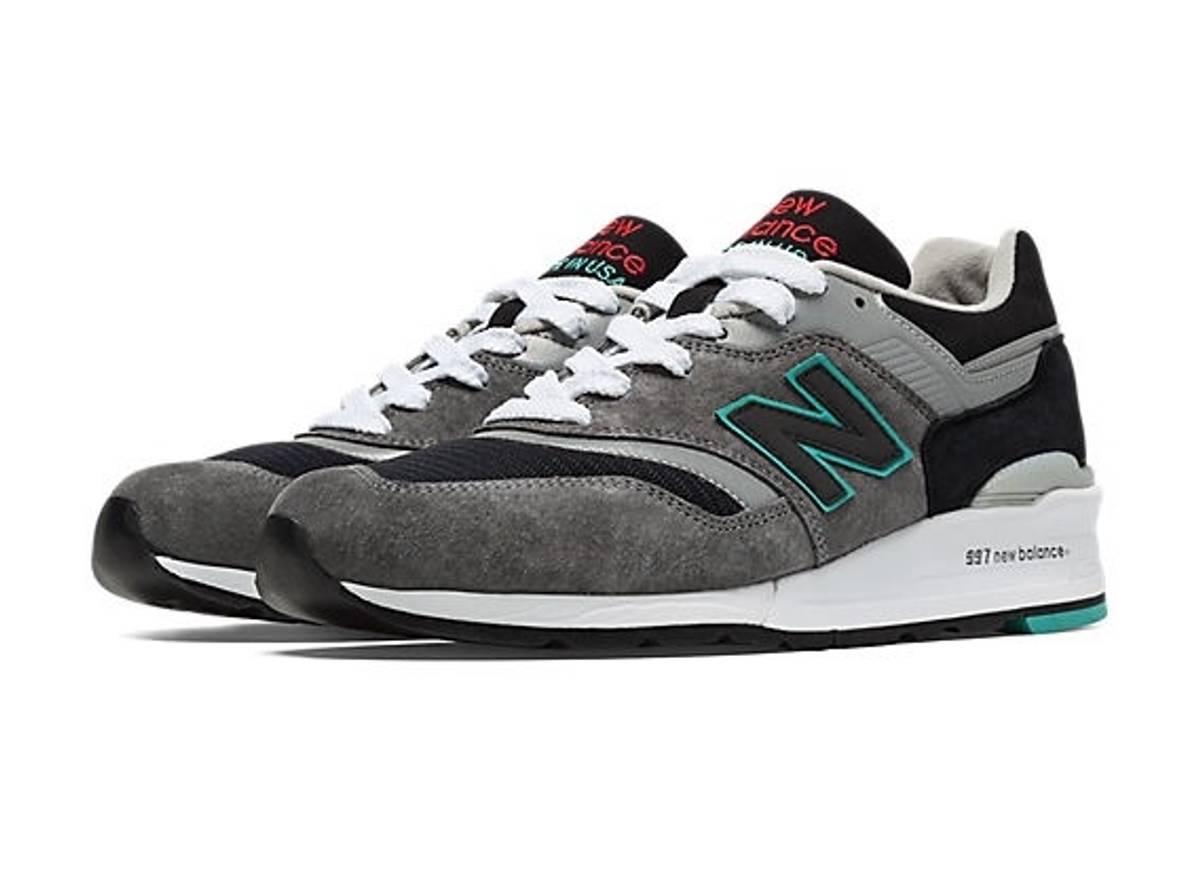 newest 2d271 2b393 New Balance Grey 998 Rockabilly (M998 Cbb) Size 10 $113
