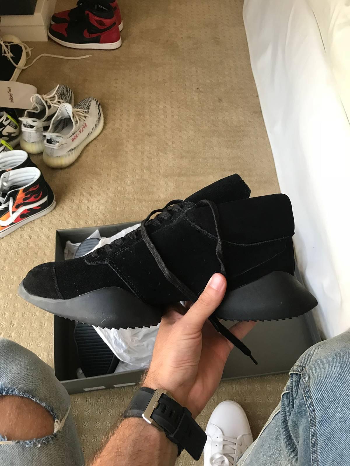 size 40 cfab0 c732e Adidas × Rick Owens