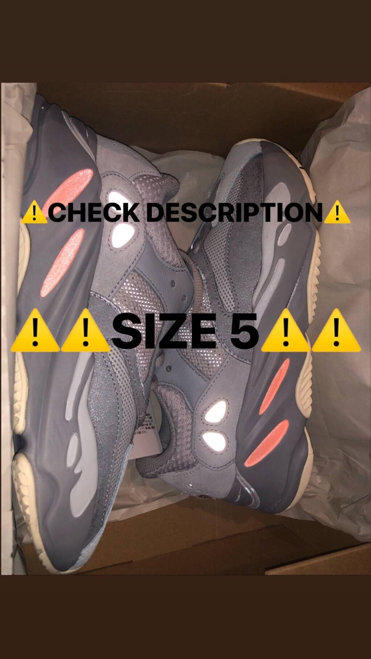 3c2b9590f49a3 Adidas Yeezy 700 Inertia Wave Runner