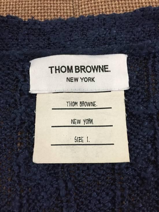Thom Browne FINAL DROP ✔️THOM BROWNE KNITWEAR Size US S / EU 44-46 / 1 - 4