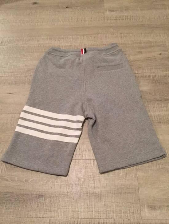Thom Browne Thom Browne Sweat Shorts Size US 34 / EU 50 - 3