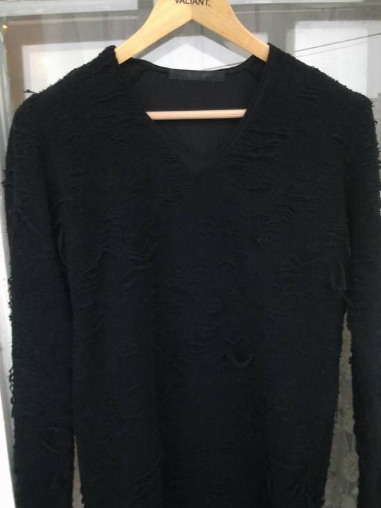 Julius Julius Crack knitwear size 2 Size US M / EU 48-50 / 2 - 4