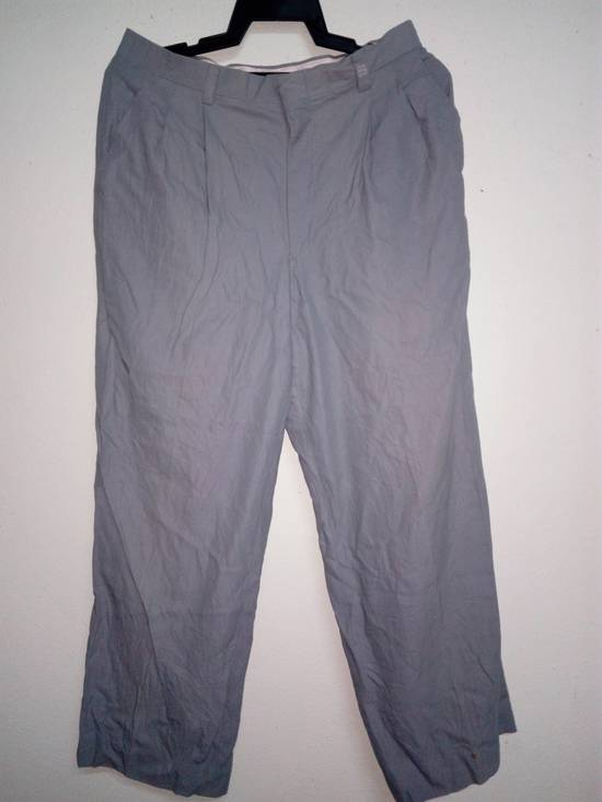 Givenchy Givenchy Pant Grey Vintage Size US 31