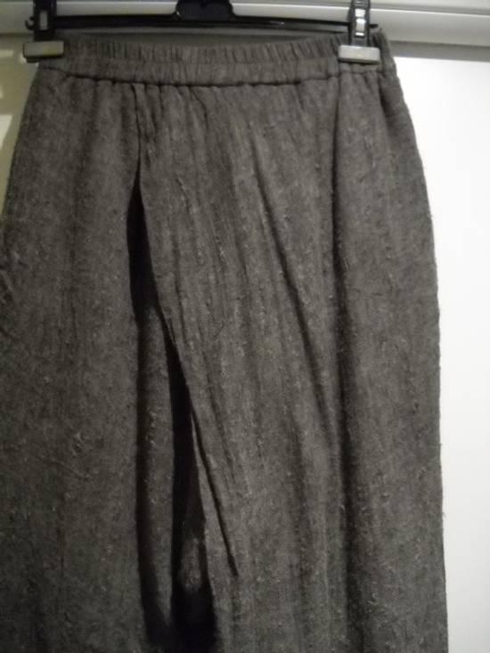 Julius layered cropped pants sz.1 Size US 30 / EU 46 - 3
