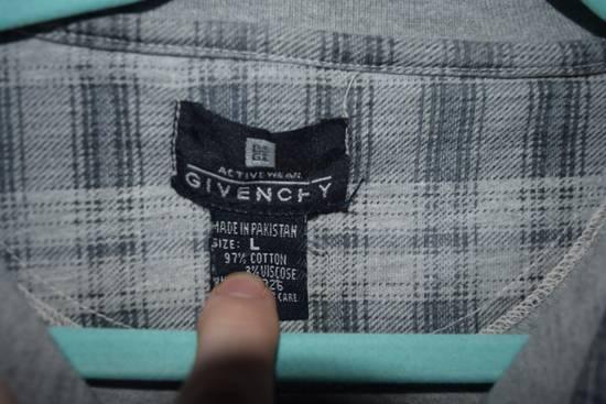 Givenchy Rare Givenchy Activewear Polo Size US L / EU 52-54 / 3 - 2