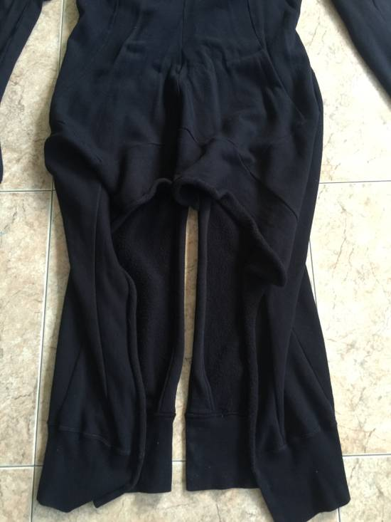 Julius AW 07 long sweat hoodie coat Size US M / EU 48-50 / 2 - 2