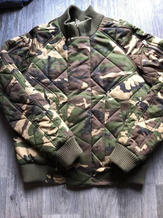 Balmain Balmain Authentic $2670 Camouflage Jacket Size XL Brand New Size US XL / EU 56 / 4 - 1