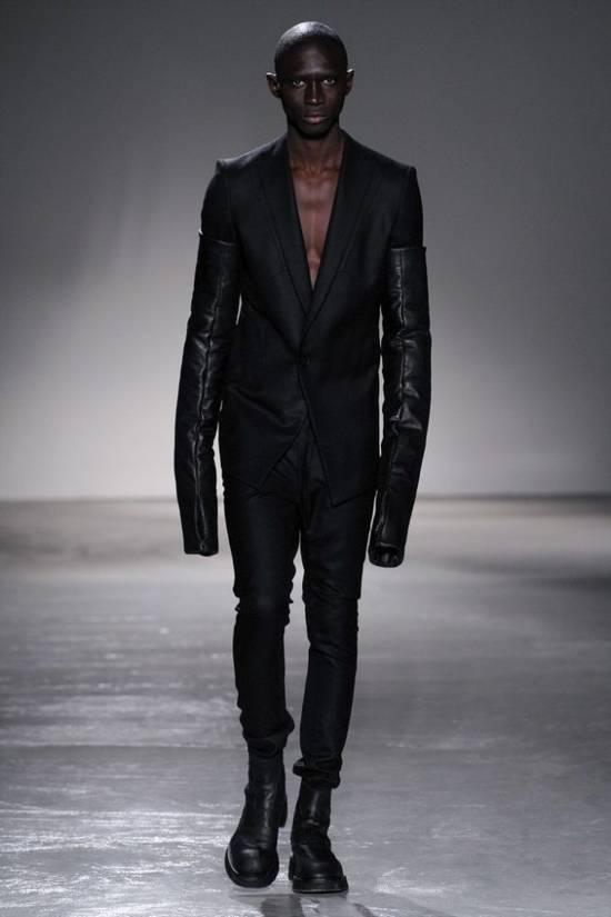 Julius BNWT Artisanal Leather Boots Size US 11 / EU 44 - 8