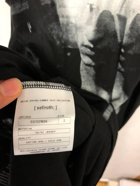 Julius New! SS16 T-shirts Size US M / EU 48-50 / 2 - 4
