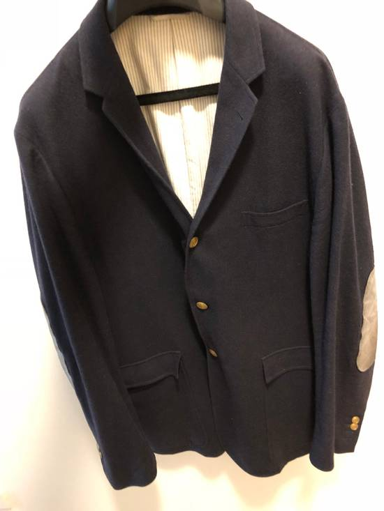 Thom Browne Thom Browne Cashmere Blazer Size 52R