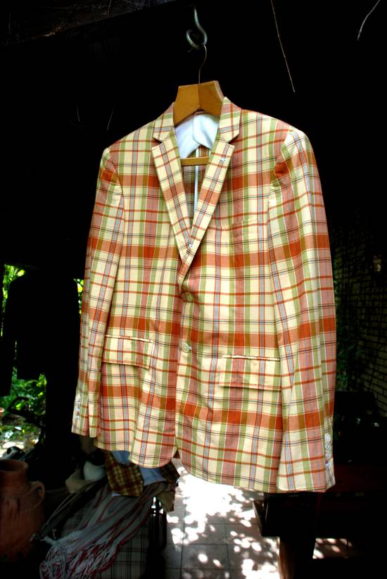 Thom Browne Trois Pommes Spring 2008 Three-Piece Suit Size 38R - 1