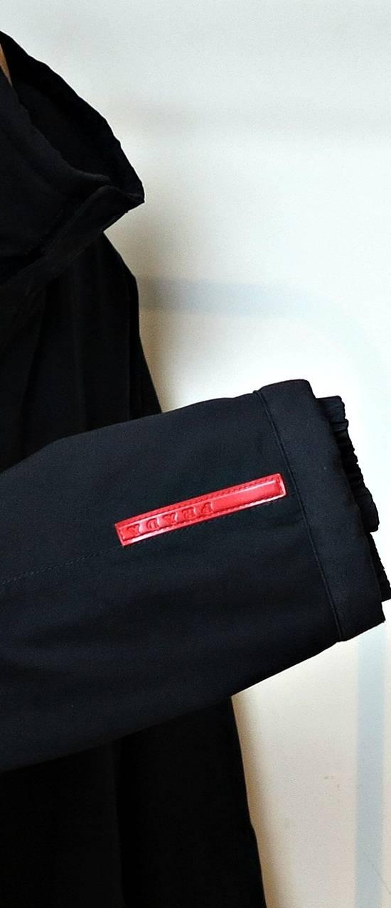 Prada Gore Tex Coat Size S Heavy Coats For Sale Grailed