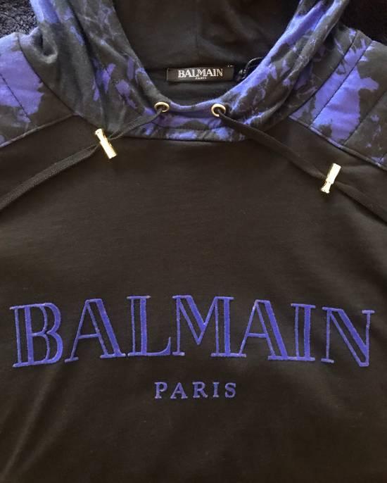 Balmain Balmain Hoodie Size US XS / EU 42 / 0 - 1