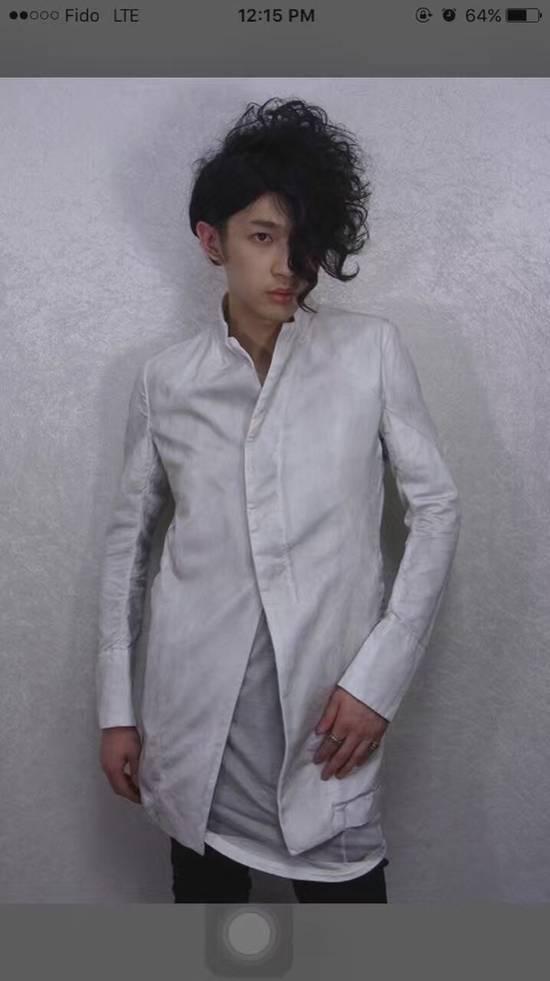Julius SS14 Tailored Cotton Jacket Size US S / EU 44-46 / 1 - 6