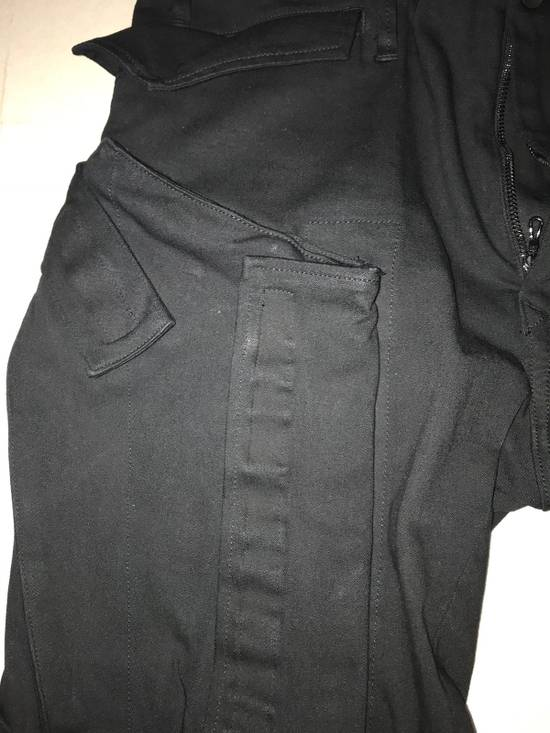 Julius AW16 cargo pants Size US 33 - 6