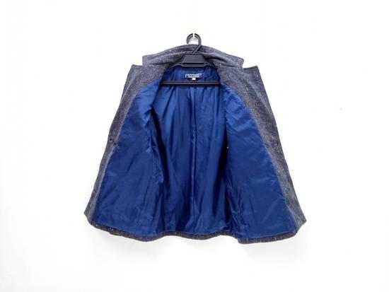 Givenchy Vintage 80's Givenchy Nouvelle Boutique Wool Button Jacket Coat Blazer Rare Size US M / EU 48-50 / 2 - 2