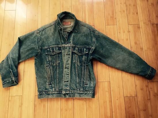 Real Vintage Clothing: Levi's Vintage Clothing REAL VINTAGE LEVIS TRUCKET DENIM