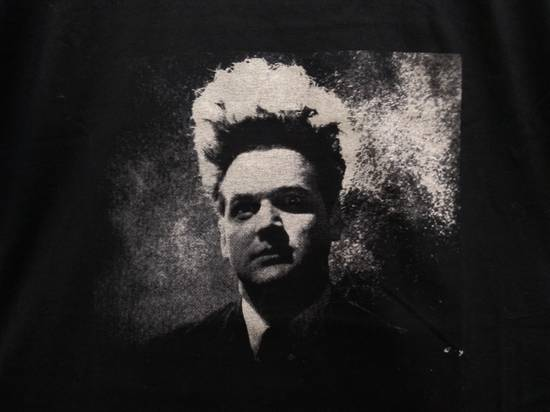 Julius Eraserhead T-Shirt Black a/w07 David Lynch Size US S / EU 44-46 / 1 - 1