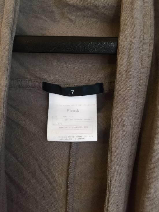 Julius Rare FW06 Cotton/Angora Cardigan Size US S / EU 44-46 / 1 - 7