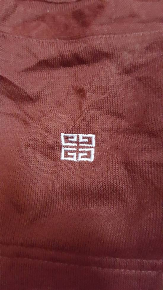 Givenchy Givenchy / one button up / embroidered givenchy logo Size US L / EU 52-54 / 3 - 2